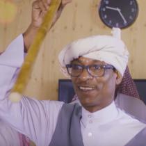 Awsal Salim (Work Version)